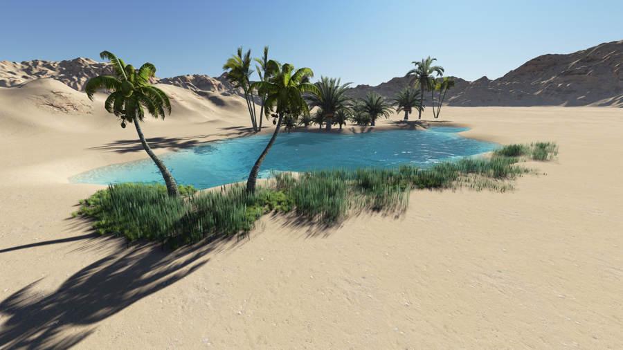 Las Vegas – En oase midt i ørkenen