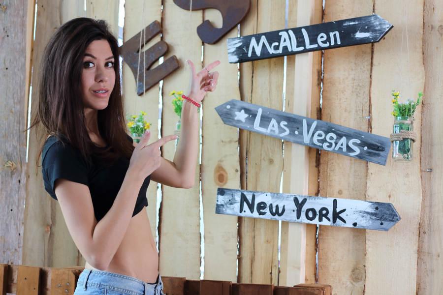 19 ting du ikke visste om Las Vegas