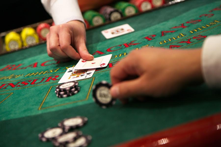 Las Vegas eller live casino – hva er best?
