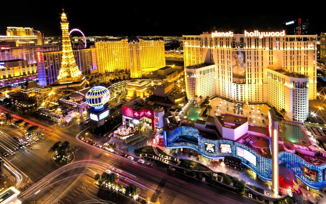 Ikke råd til ferie til Las Vegas?