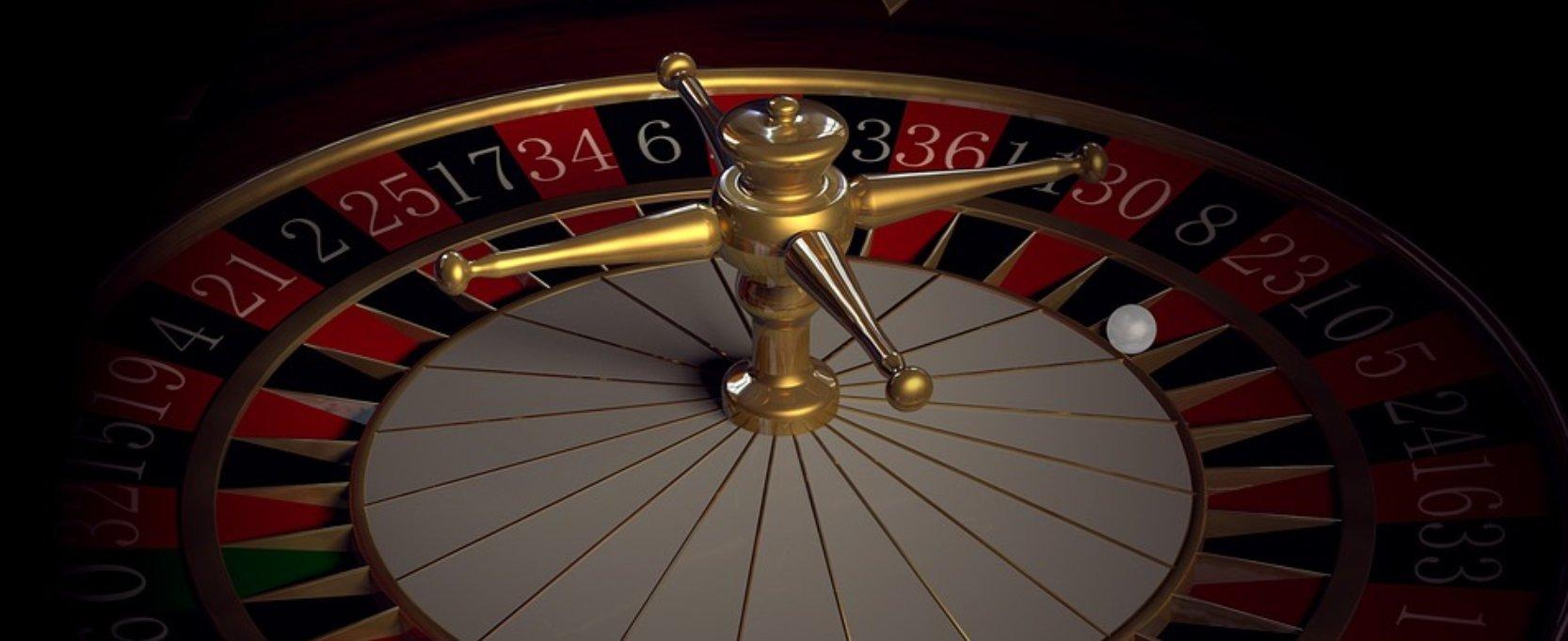 3 av de mest populære formene for casinospill i Las Vegas