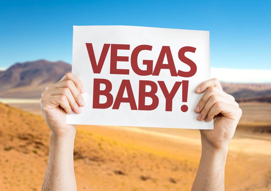 Noen uttrykk man må kunne i Las Vegas