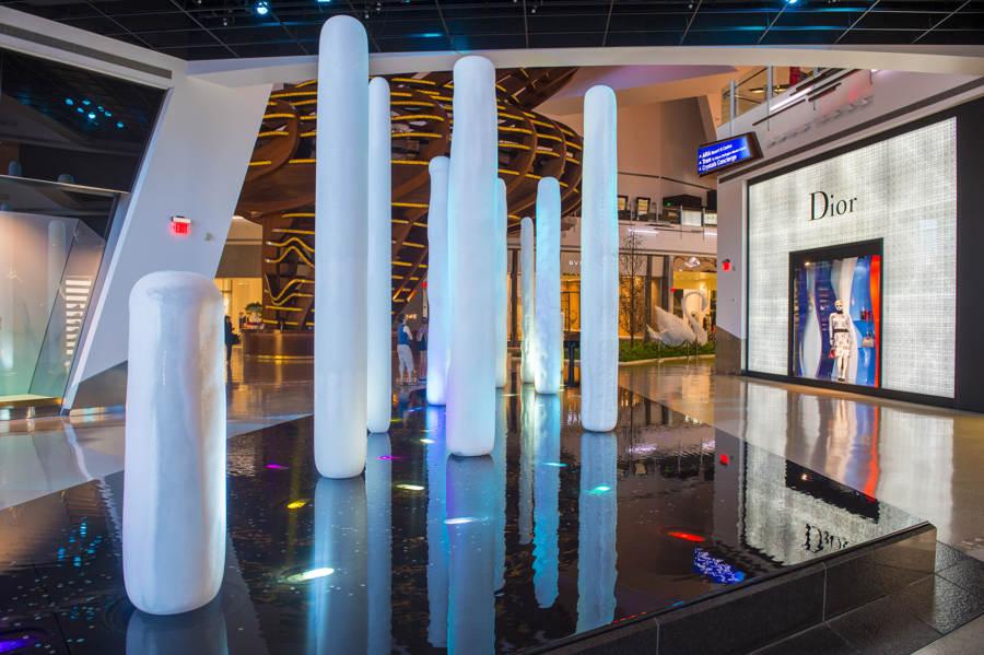 Kunstmuseum i Las Vegas?